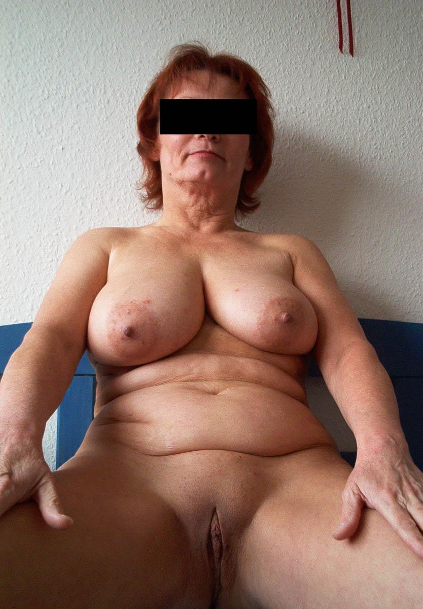 Mes gros seins naturels qui tiennent bien tout seul