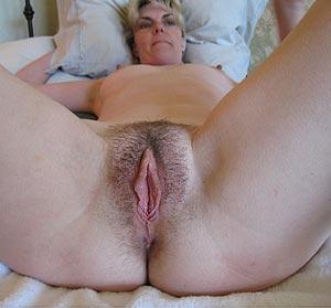 Blonde mature coquine