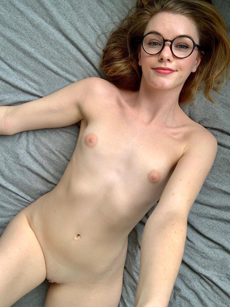 Camille toute nue