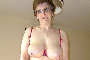 Sexe grand-mère